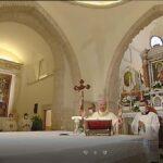 Solennità dell'Assunzione della Beata Vergine Maria - diretta Rai 1